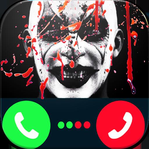 Creepy Call From Killer Clown