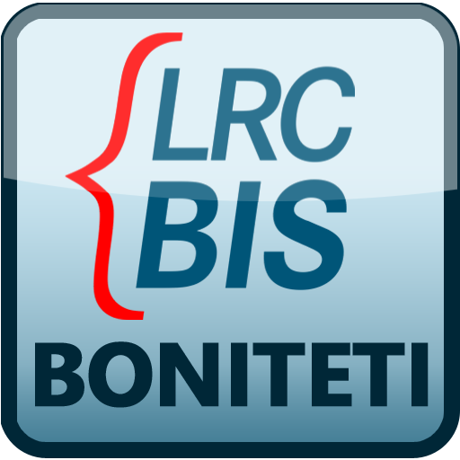 Android aplikacija LRC Boniteti