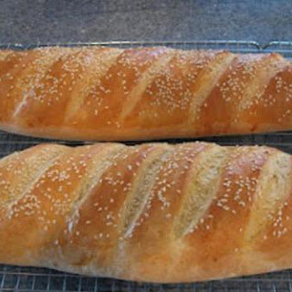 Miracle Bread ~ no kneading