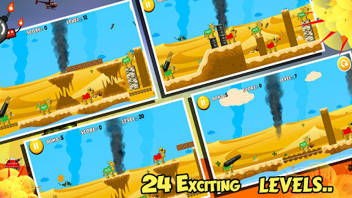 玩免費動作APP|下載駱駝戰爭遊戲 app不用錢|硬是要APP