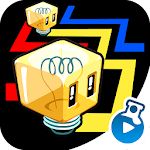 Lost Cubes Icon