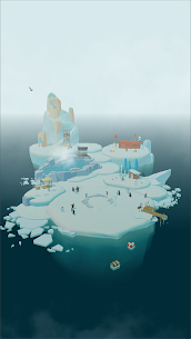 Penguin Isle Mod Apk (Unlimited Diamond + No Ads) 1.26.0 3