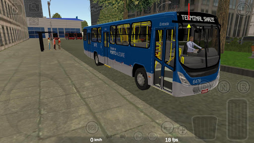 Proton Bus Simulator 2020 257 screenshots 3