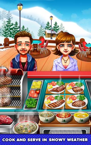 Cooking Fest : Fun Restaurant Chef Cooking Games 1.18 screenshots 6
