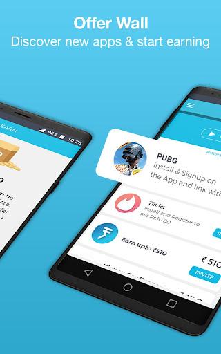 Earning App screenshot 7