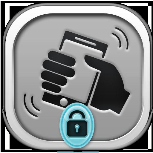 摇锁 工具 App LOGO-APP試玩