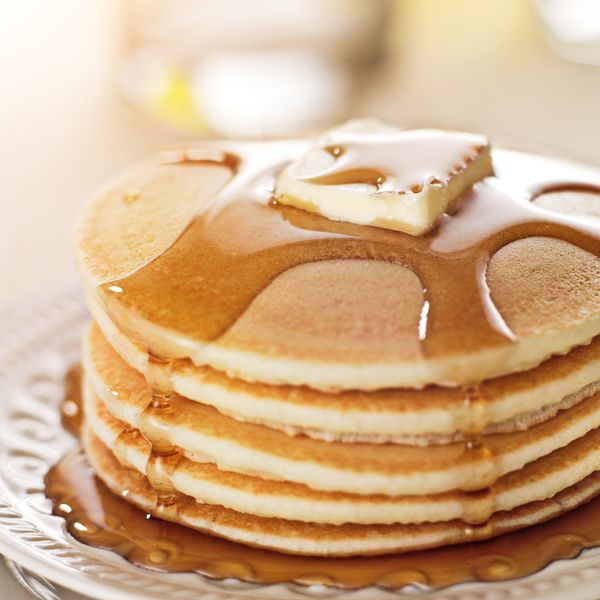 Old Fashioned Pancakes Recipe   Yummly