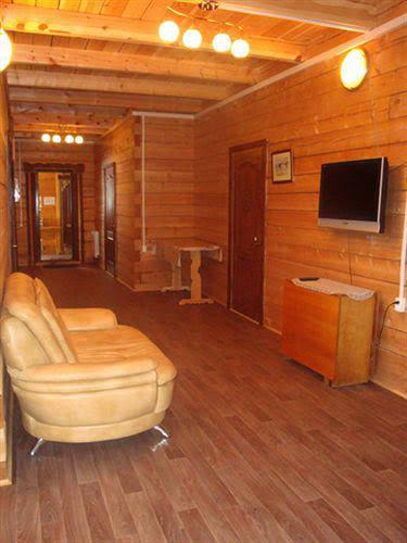 Mini Hotel Baikal