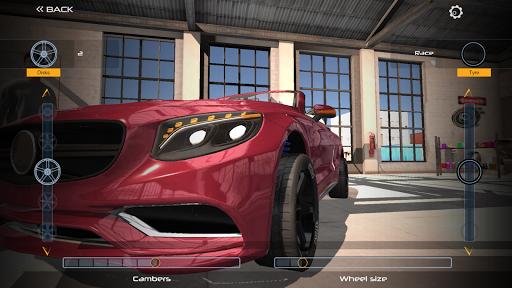 AMG Car Simulator 2.0.1 de.gamequotes.net 1