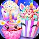 Unicorn Fair Food Chef - Rainbow Food Galaxy (game)