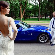 Wedding photographer Andrey Kontra (andrewcontra). Photo of 14.08.2014