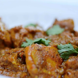 Tandoori Kabab by Shireen Anwar