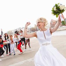 Wedding photographer Evgeniy Merkulov (merkulov). Photo of 22.04.2018