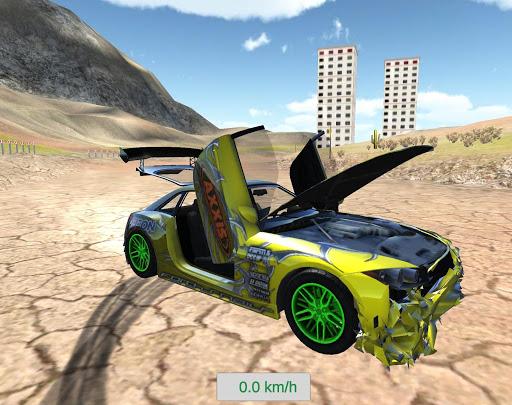 Code Triche Extreme Pro Car Simulator 2020 APK MOD screenshots 1