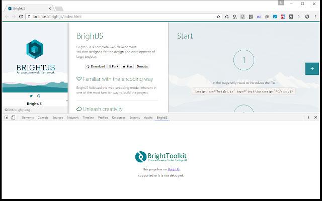 BrightToolkit