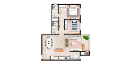 Bellagio Residenziale - Centro