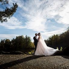 Wedding photographer Anna Tatarenko (teterina87). Photo of 01.11.2017