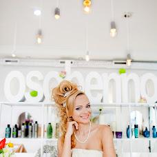 Wedding photographer Andrey Konovalov (weddingrus). Photo of 07.06.2014
