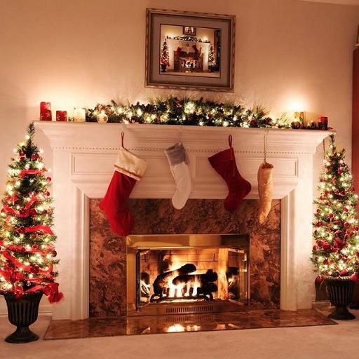 Baixar Indoor Christmas Decoration para Android