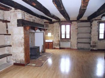 maison à Beauregard-de-Terrasson (24)