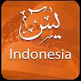 Yasin Indonesia - Surah Yasin with Translation icon