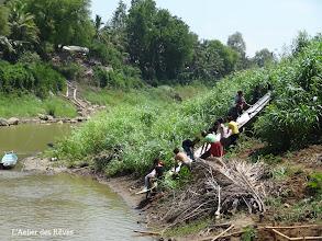 Photo: Luang Prabang Mai 2012