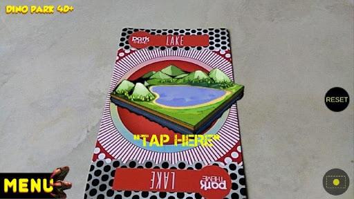 Dino Park 4D+ 1.0 de.gamequotes.net 4