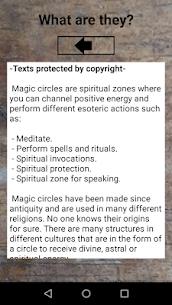 Magic Circles 2