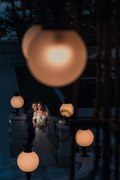 Wedding photographer Víctor Martí (victormarti). Photo of 27.09.2019