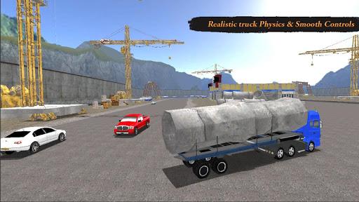 Truck Simulator 2.2 screenshots 2