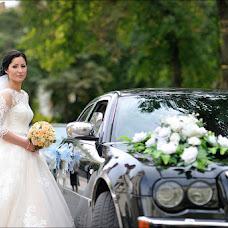 Wedding photographer Yuriy Usenko (usenkoyury). Photo of 23.04.2018