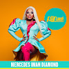 Mercedes Iman Diamond