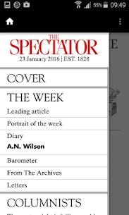 The Spectator Magazine MOD [Subscribed] 3