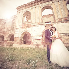 Wedding photographer Gombos Robert (gombosphoto). Photo of 29.10.2014