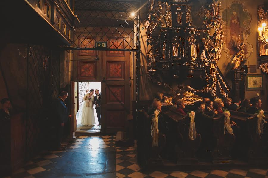 Wedding photographer Tim Demski (timdemski). Photo of 05.10.2018