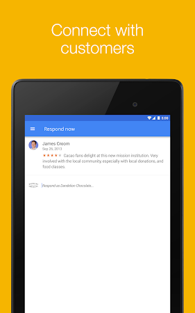 Google My Business 2.1.3.106594431 screenshot 209759