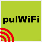 pulWiFi Manager
