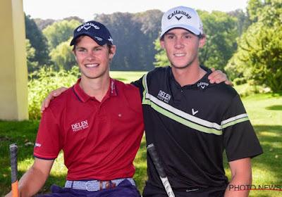 Golf : le Belgian Knockout aura lieu fin mai-début juin