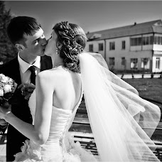 Wedding photographer Aleksey Oboskalov (alekseyoboskalov). Photo of 09.12.2014