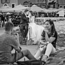 Wedding photographer Marcin Czajkowski (fotoczajkowski). Photo of 23.11.2017