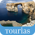 Malta Travel Guide - Tourias icon