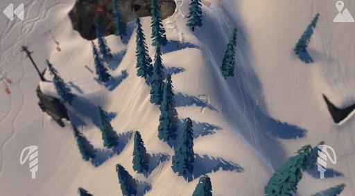 Télécharger gratuit Grand Mountain Adventure: Snowboard Premiere APK MOD 2