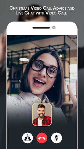 Christmas Video Call Advice and Live Chat screenshot 1