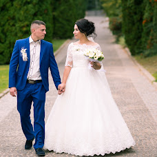 Wedding photographer Maksim Vasilenko (Maximilyan77). Photo of 24.09.2017