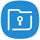 安全文件夹 icon