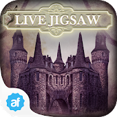 Live Jigsaws - Magic Kingdom