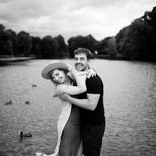 Wedding photographer Alona Makalova (makalova). Photo of 13.12.2016