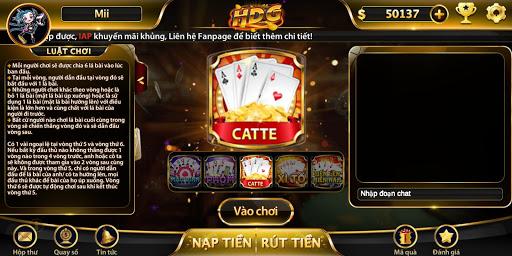 Game bu00e0i nhu1eadn quu00e0 khu1ee7ng - HDG 1.200221 screenshots 1