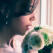 Fotógrafo de bodas Angel Alonso garcía (aba72). Foto del 27.06.2018