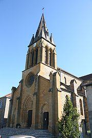 photo de Nativité Saint Jean-Baptiste